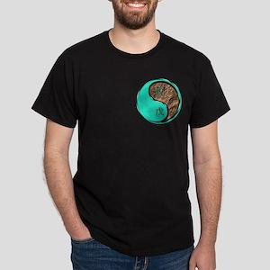 Earth Dog Dark T-Shirt