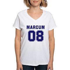Marcum 08 Shirt