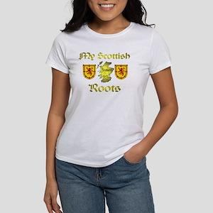 Scottish Choice.3 Women's T-Shirt