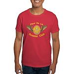 Fleu De Lis Scooter Club Dark T-Shirt