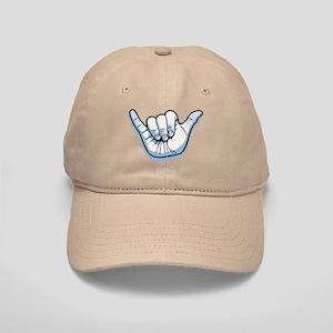 Wrinkly Shaka Cap