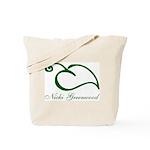 Nicki Greenwood Tote Bag