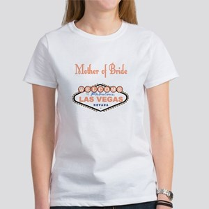 Cantaloupe LV Mother of Bride Women's T-Shirt