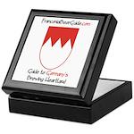FranconiaBeerGuide.com Keepsake Box