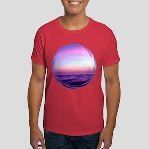 Streaked Sky Dark T-Shirt