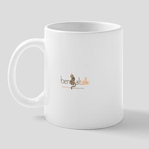 Bengal Talk Mug