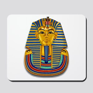 King Tut Mask #2 Mousepad