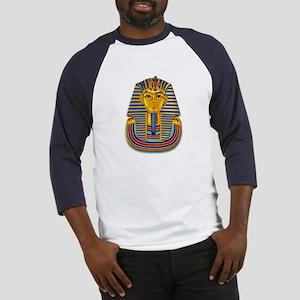King Tut Mask #2 Baseball Jersey