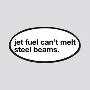 jet fuel can't melt steel beams Patch