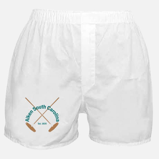 Polo Boxer Shorts