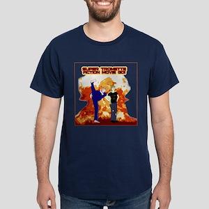 STAMGo! Dark T-Shirt