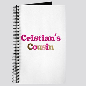 Cristian's Cousin Journal