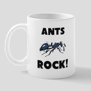 Ants Rock! Mug