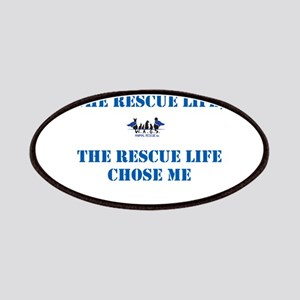 Rescue Life Patch