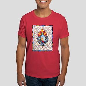 La Sirena Milagro Dark T-Shirt