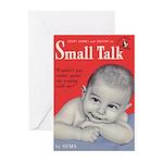 """Greeting (10)-""""Small Talk"""""""