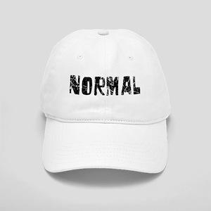 Normal Faded (Black) Cap