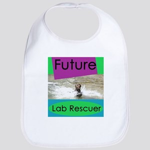 Future Lab Rescuer Bib