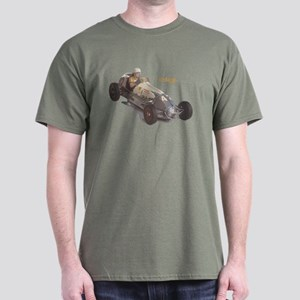 Agajarian Racer Dark T-Shirt