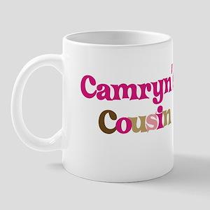 Camryn's Cousin Mug