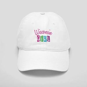 WISCONSIN GIRL Cap