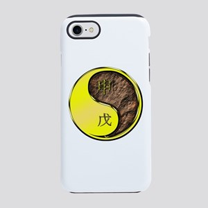 Earth Monkey iPhone 8/7 Tough Case