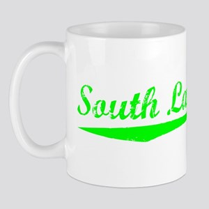 Vintage South Lake.. (Green) Mug