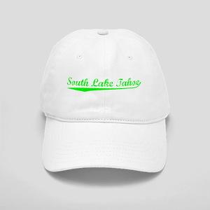 Vintage South Lake.. (Green) Cap