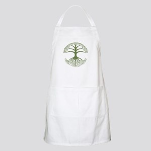 Deeply Rooted BBQ Apron