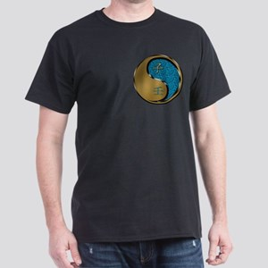 Water Rat Dark T-Shirt