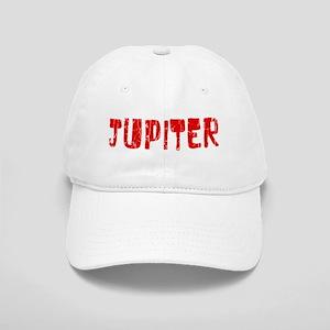 Jupiter Faded (Red) Cap