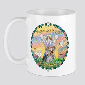 Wreath - Miracles / Tess Mug