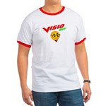 Visio Guy 1 White Background T-Shirt
