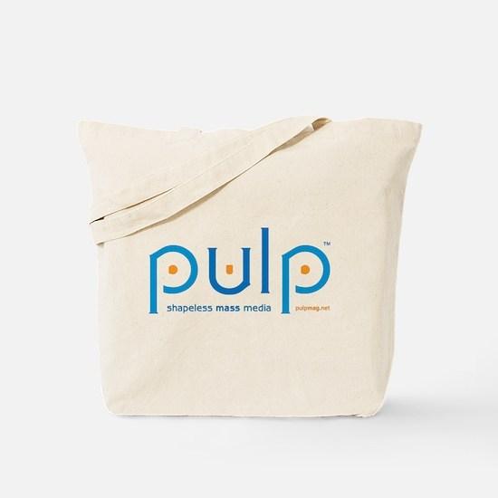 PulpMag's Tote Bag