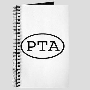 PTA Oval Journal