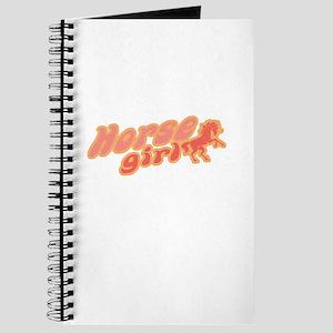 Horse Girl Journal