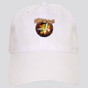 release the hunter bow hunter t-shirts Cap