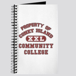 Coney Island Community College Journal