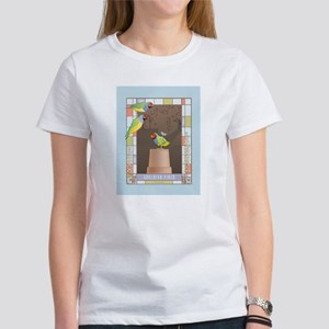 An Odd Bird Women's T-Shirt