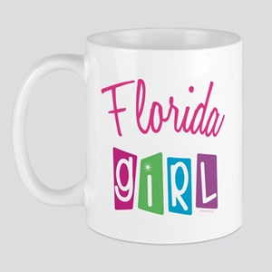 FLORIDA GIRL! Mug