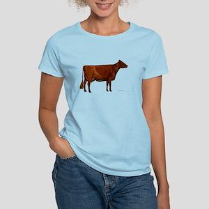 Shorthorn Cow T-Shirt