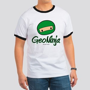 GeoNinja Ringer T