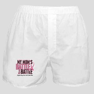 My Battle 1 (Mom BC) Boxer Shorts