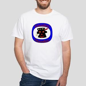 Voodoo Spell White T-Shirt