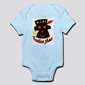 Voodoo Hoodoo Infant Creeper
