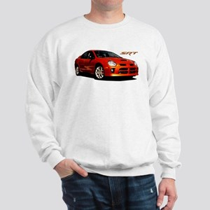 Orange SRT-4 Sweatshirt