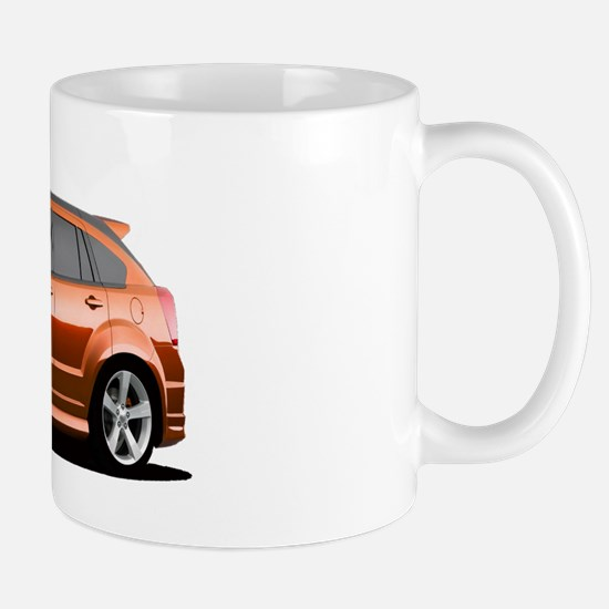 Cute Dodge neon Mug