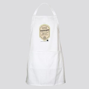 Lucy Taste Treat to Good Health Light Apron