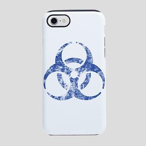 Vintage Nuke Symbol iPhone 8/7 Tough Case