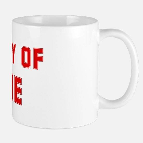 Property of MOLLIE Mug